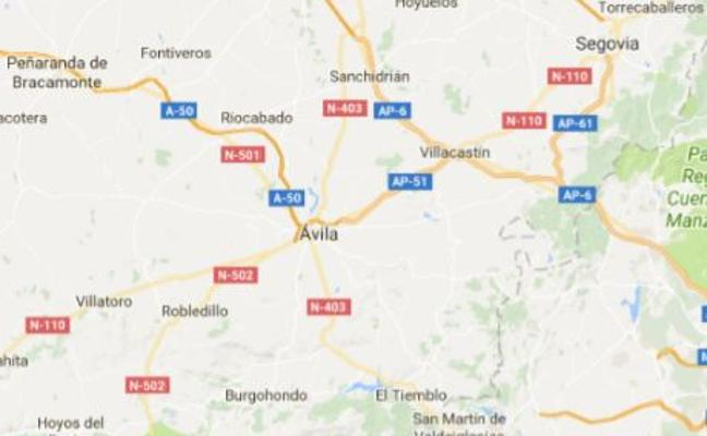 Detenidas tres personas en Ávila por trata de seres humanos