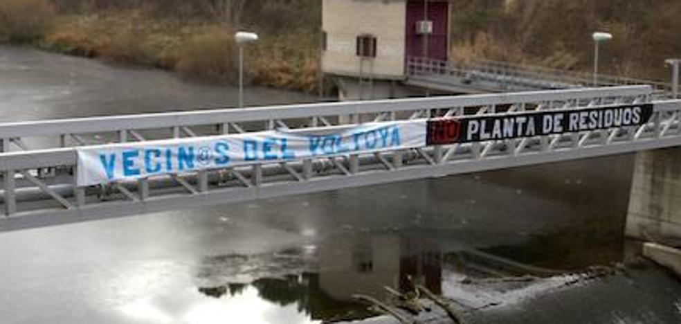 La Mancomunidad Río Eresma se opone a la planta de Aldeanueva