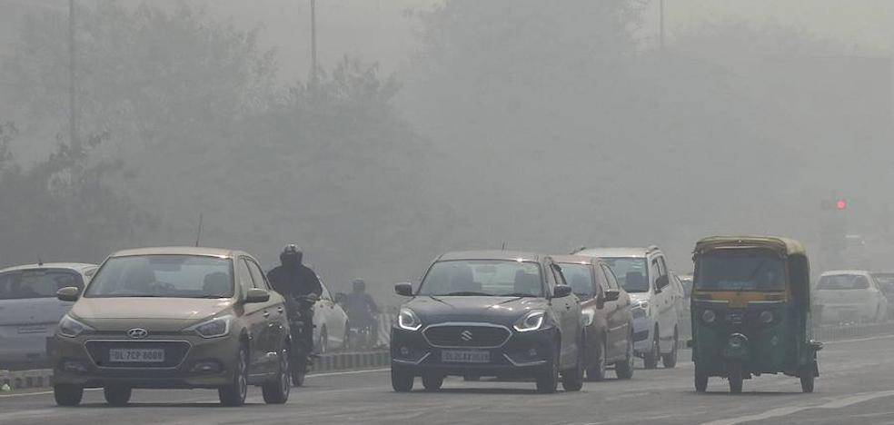 Así miden las ciudades la calidad del aire