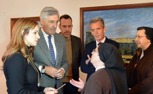 Ávila sucumbirá ante una 'Dulce Tentación'