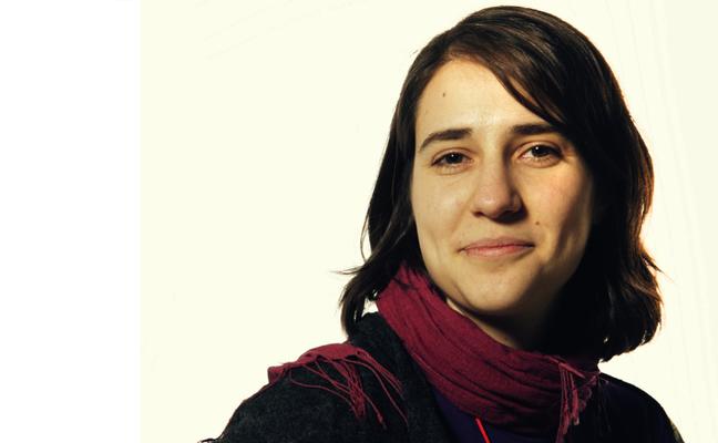 Elena Álvarez Mellado, XXII Premio Nacional de Periodismo Miguel Delibes
