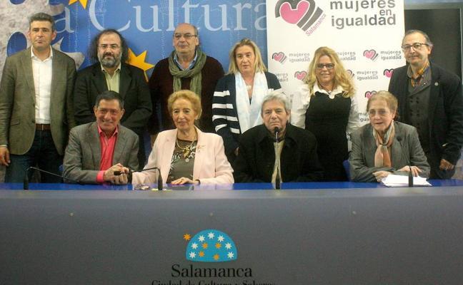 La quinta edición del Premio Internacional Pilar Fernández da sus primeros pasos