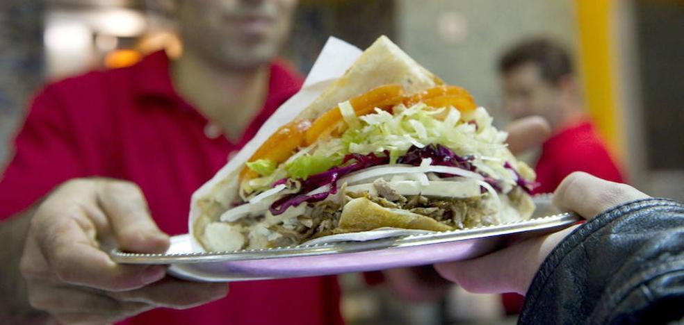 Nadie va a prohibir el kebab
