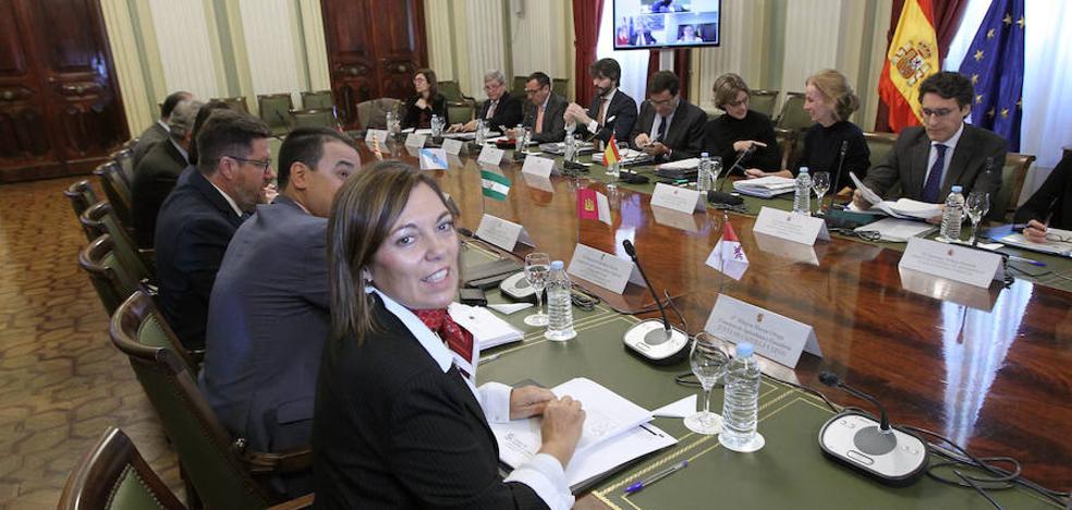 España pedirá a la Comisión Europea aclarar dudas sobre la financiación y la aplicación de la futura PAC