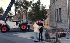 La Junta mejora sus instalaciones de El Barco de Ávila con 55.000 euros
