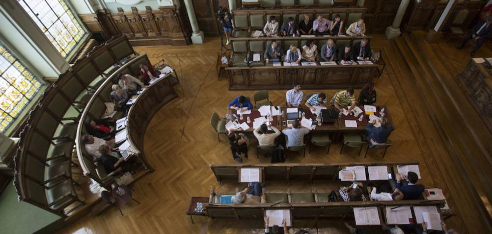 Valladolid desarrollará en 2018 un plan personalizado de pago de impuestos