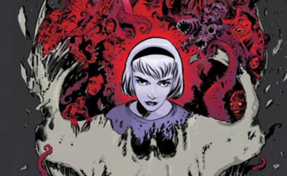 La bruja Sabrina regresa a la pequeña pantalla