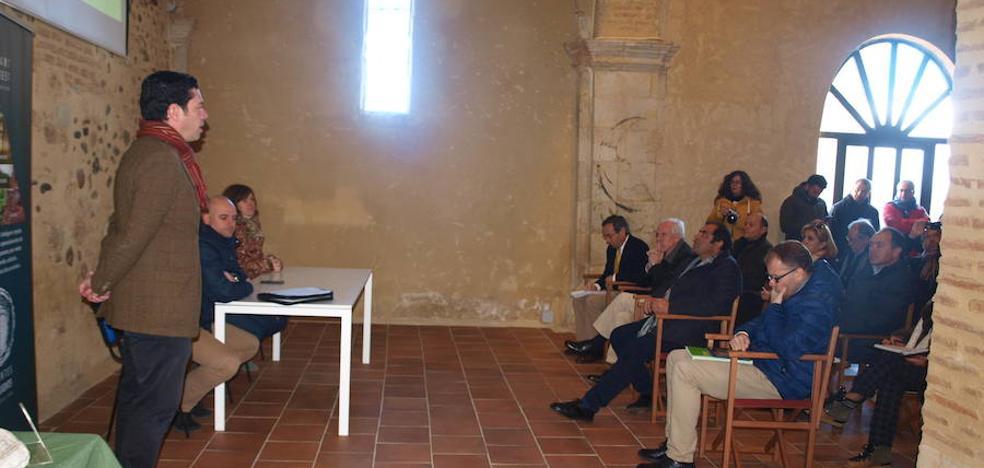 La Diputación y la Junta se adhieren a Bosque Modelo de Palencia