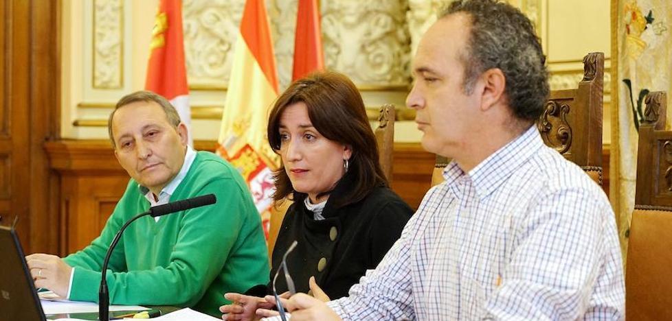 El Ayuntamiento calcula en 861.000 euros los daños por la sequía en las zonas verdes