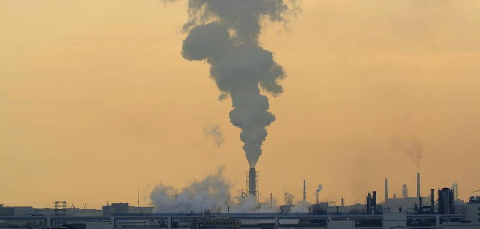 La producción industrial de Castilla y León, la única de España que no creció en noviembre