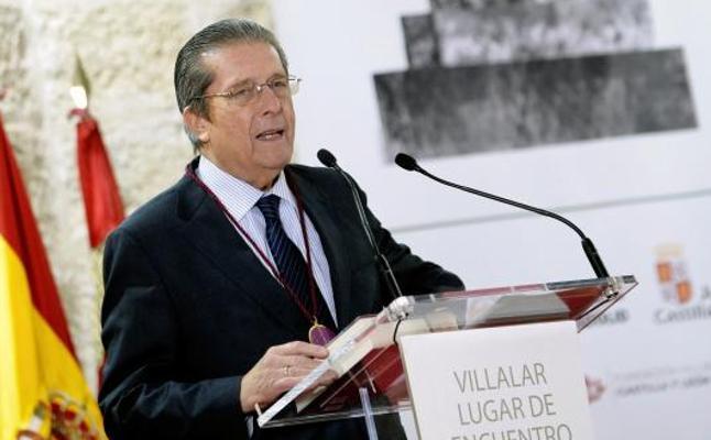 Mayor Zaragoza pide «elevar la voz» contra las amenazas nuclear y climática