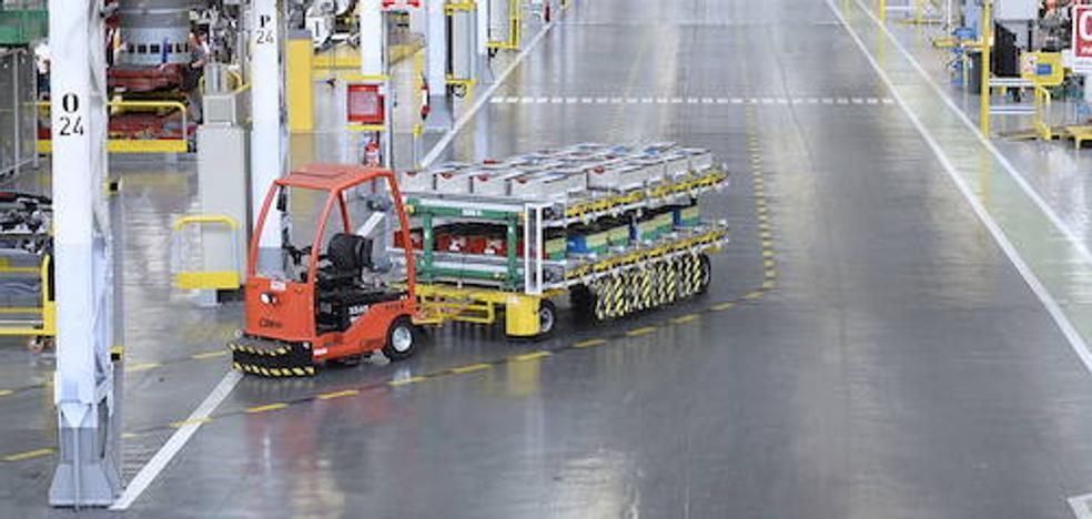 Se buscan veinte costureros industriales para trabajar de forma inmediata en Valladolid