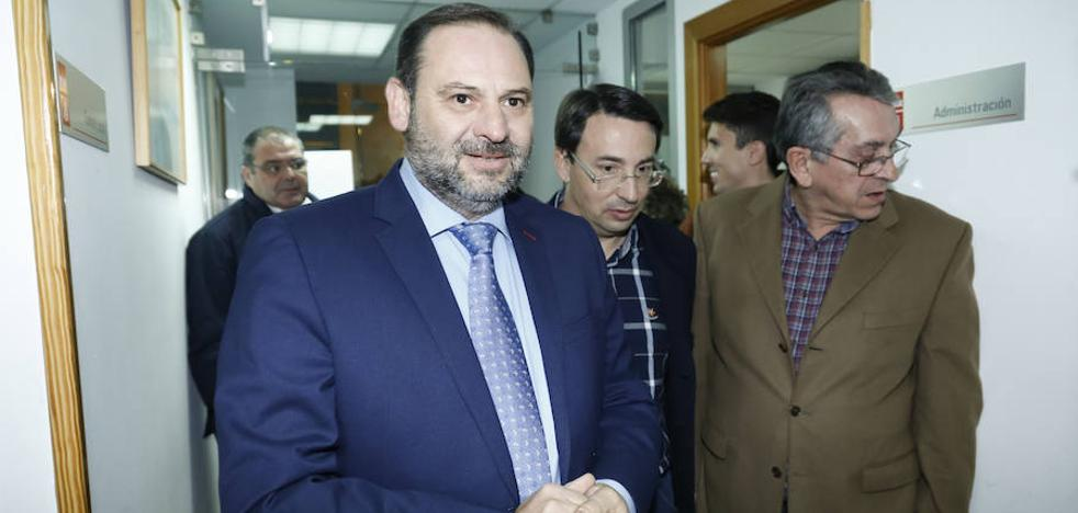 Ábalos rechaza que se utilice el cupo vasco como un modelo para la financiación autonómica