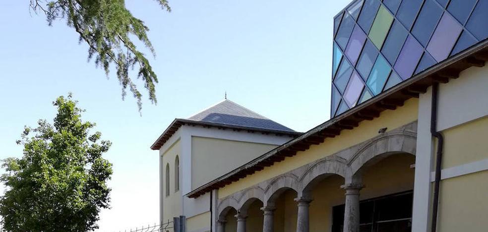 La Diputación reserva más de un millón para terminar el Palacio de Congresos