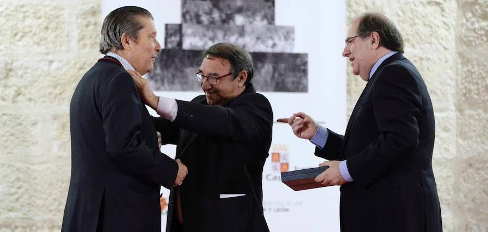 Herrera: «No hace falta una revolución, sino una evolución»