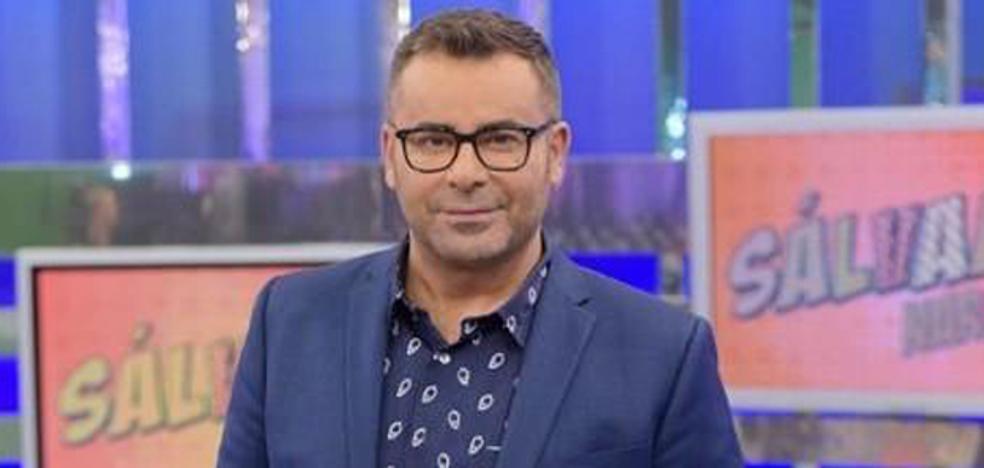 Jorge Javier Vázquez habla de una presentadora que maltrataba a sus compañeros