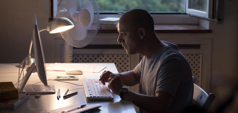 'El autor' lidera las nominaciones a los Premios Feroz 2018