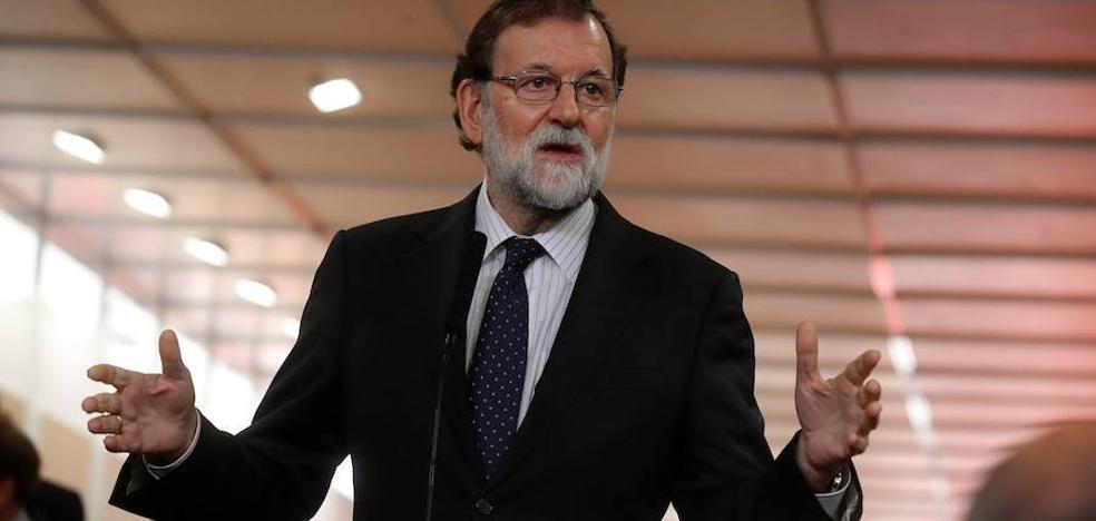Se consiguen 200 firmas para que Rajoy reconozca a León como cuna parlamentaria