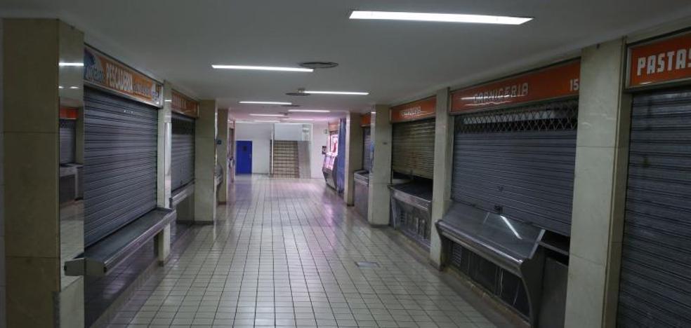 El Ayuntamiento prevé un espacio cultural para las antiguas Galerías López Gómez