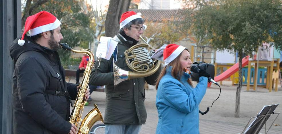 El concurso navideño de calles se refuerza y se amplía a nueve zonas