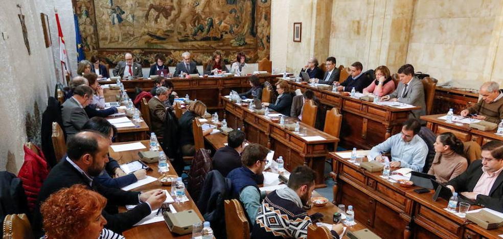 El último Consejo de Gobierno de la era Ruipérez rubricó acuerdos con Brasil, Colombia y Chequia