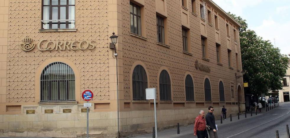 Correos ha perdido 40 empleos en Segovia