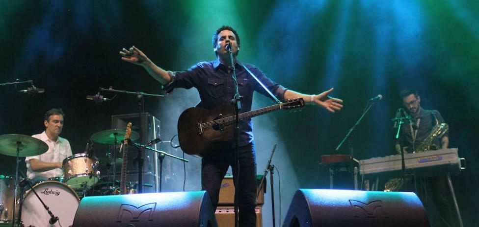 Palencia Sonora, nominado a los galardones internacionales Iberian Music Awards