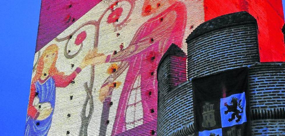 La UE concede un nuevo proyecto a Medina gracias a dos eventos culturales