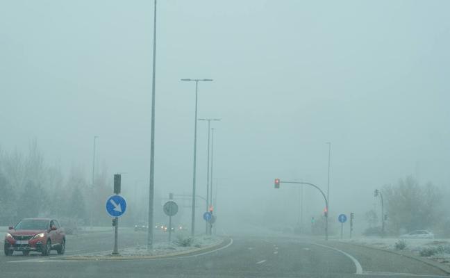 Cómo conducir de forma segura con niebla
