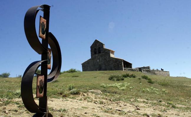 Una propuesta de montaña para el puente en Palencia