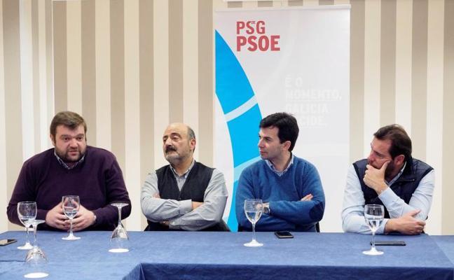 Puente asegura que el PSOE afronta una nueva etapa «esperanzadora», con «avances» en todos los territorios
