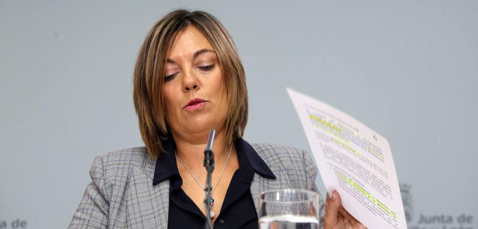 La Junta cree que nadie ha puesto en duda la Cuna del Parlamentarismo