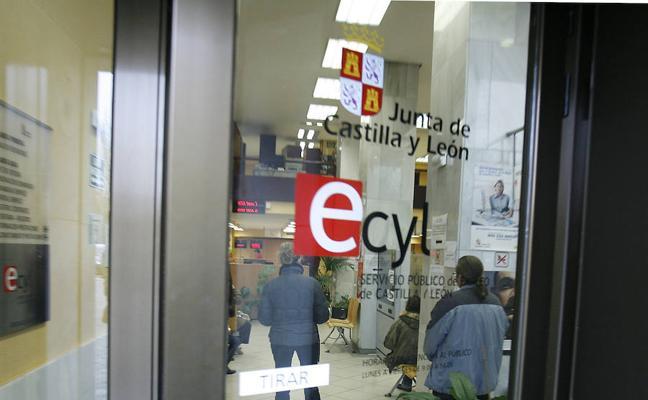 51.412 hogares de Castilla y León tienen a todos sus miembros en paro