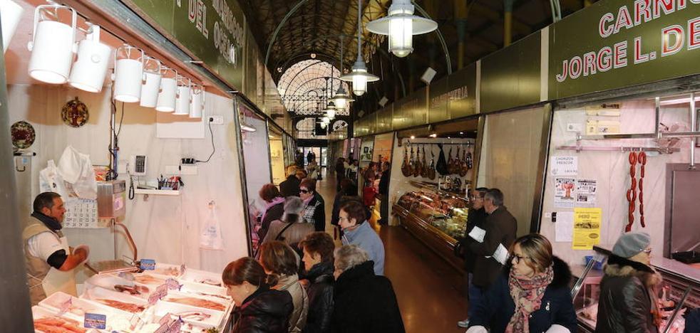 La Unión de Consumidores de Palencia recomienda adelantar las compras navideñas