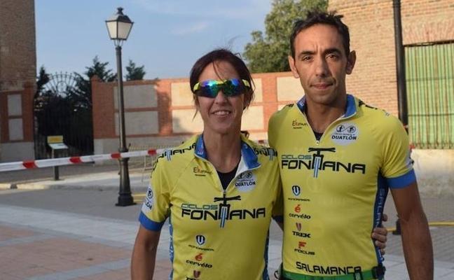 El II Circuito Provincial de Duatlón en Salamanca finaliza este próximo domingo en El Zurguén
