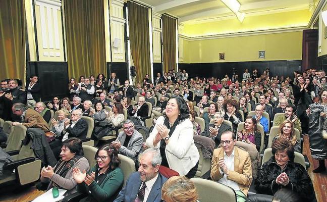 El Ateneo pretende crear una sede estable y contratar un gestor cultural