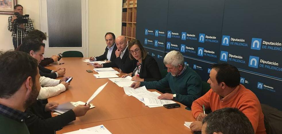 El Consejo Agrario destina 90.000 euros a las Juntas Agropecuarias Locales