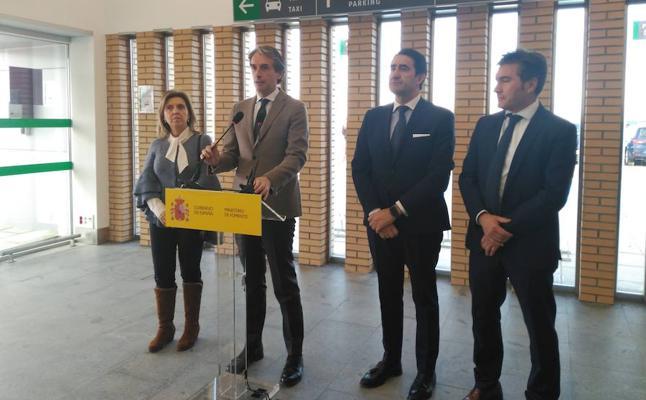 Fomento anuncia la redacción de proyectos de la A-60 entre Medina de Rioseco y Mayorga