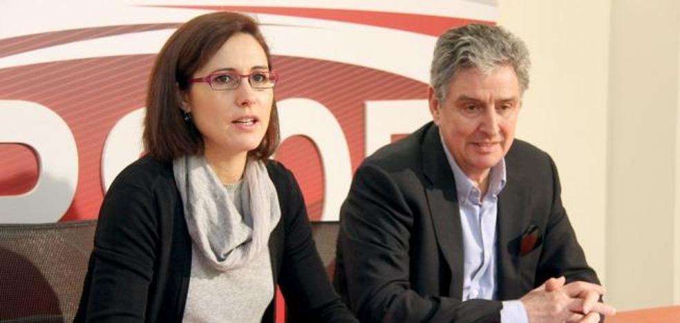 El PSOE pedirá un apoyo «expreso» a León como Cuna del Parlamentarismo en el Congreso y en el Senado