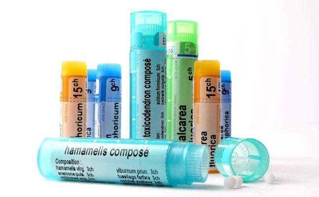 Bruselas expedienta a España por restringir la importación de homeopatía permitida en la UE