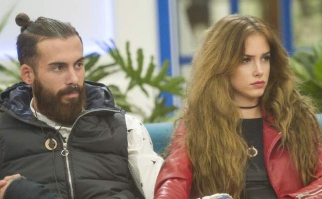 Carlota quiere denunciar a José María por abuso sexual en 'Gran Hermano Revolution'