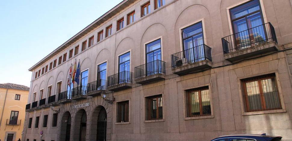 Detenido un hombre de 86 años reclamado por un juez de Segovia por estafa