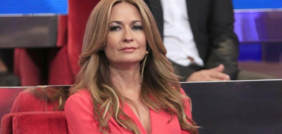Olvido Hormigos crítica a Terelu Campos por su polígrafo 'sexual'