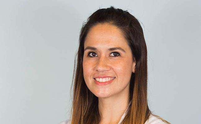 Alejandra Blum analiza los tratamientos con anticoagulantes en el Aula de la Salud de El Norte