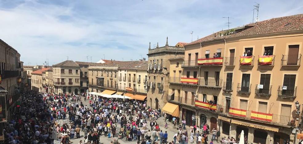 Turismo trabaja en una marca de ciudad que presentará en 2018