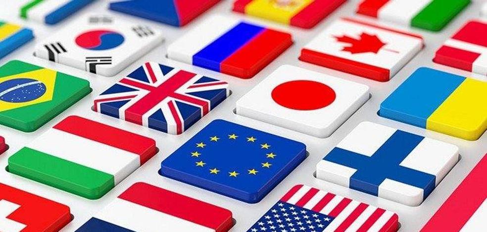 León 'se vende' en el mercado chino, japonés e israelí como potencia idiomática para aprender español