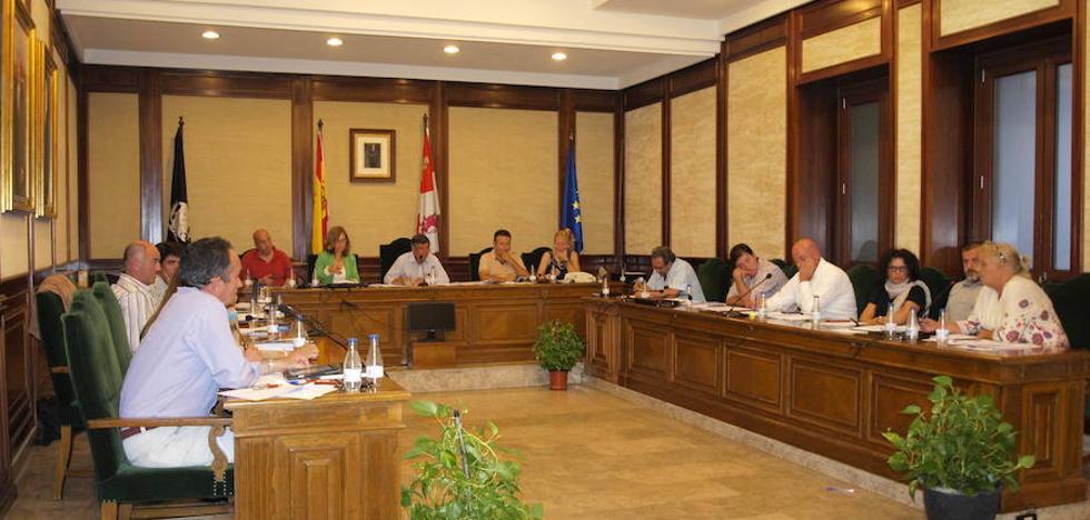 El Consistorio de Béjar presenta el presupuesto de 2018 dotado con 11,57 millones de euros