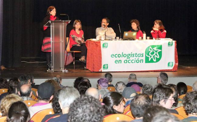 El congreso de Ecologistas en Acción aborda los retos ante la escasez y desigualdad por el cambio climático
