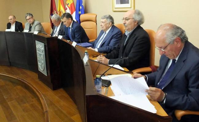 La Diputación convoca una nueva edición del Premio de Poesía Jaime Gil de Biedma