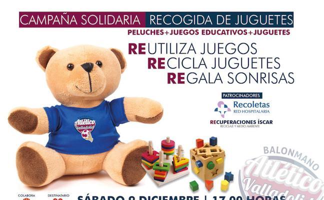 El Recoletas Valladolid despide el 2017 en casa ante el Ángel Ximénez